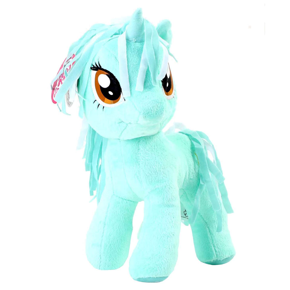 My Little Pony pluchen knuffel - 27 cm