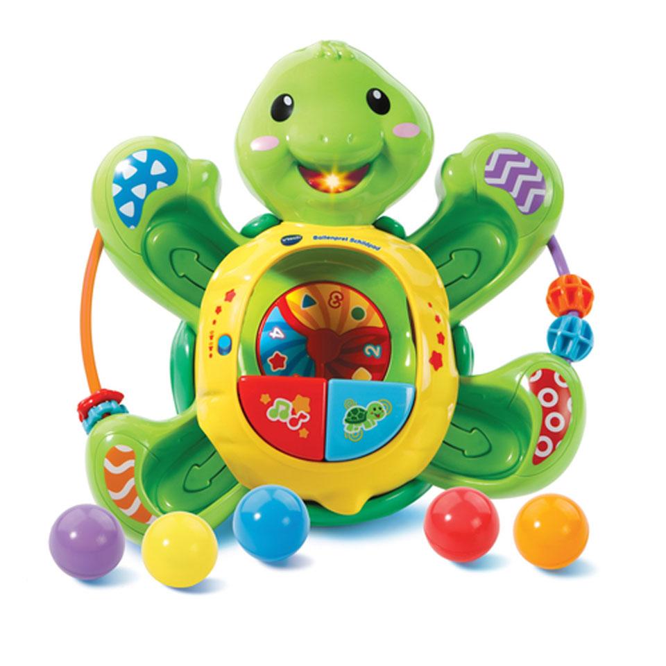 VTech ballenpret schildpad