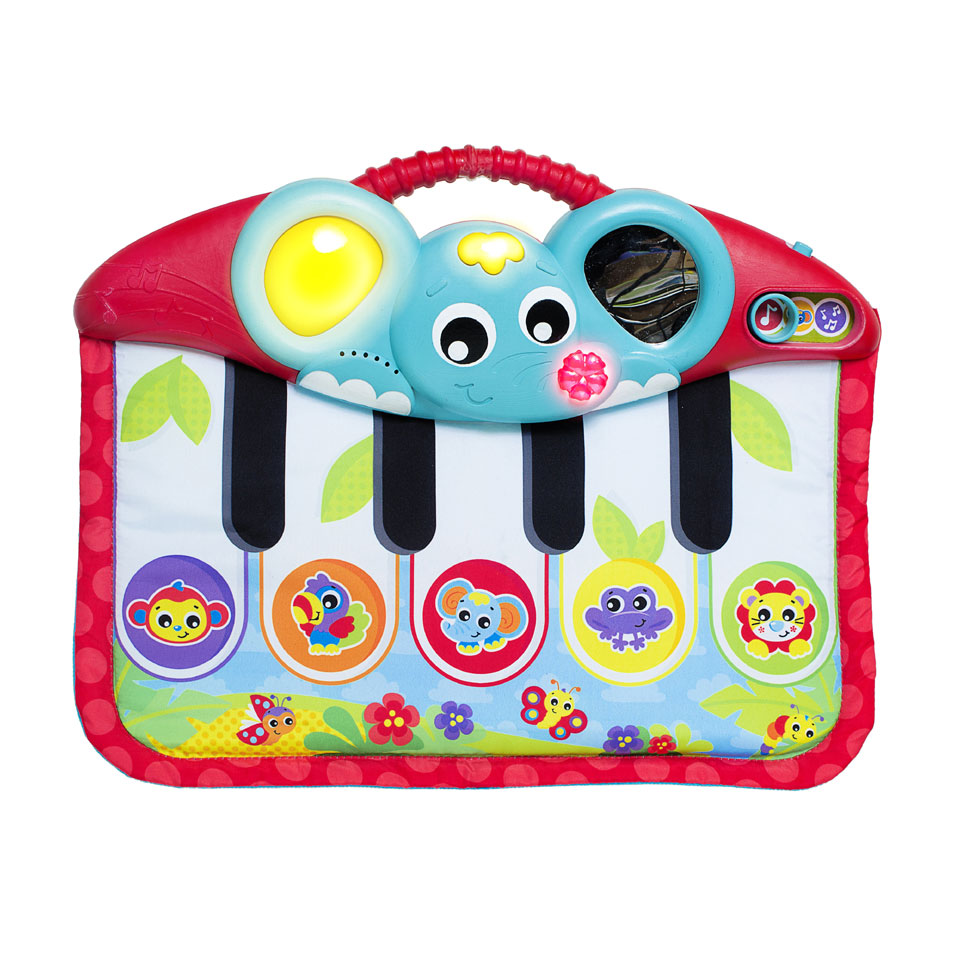 Playgro Music and Lights piano speelmat