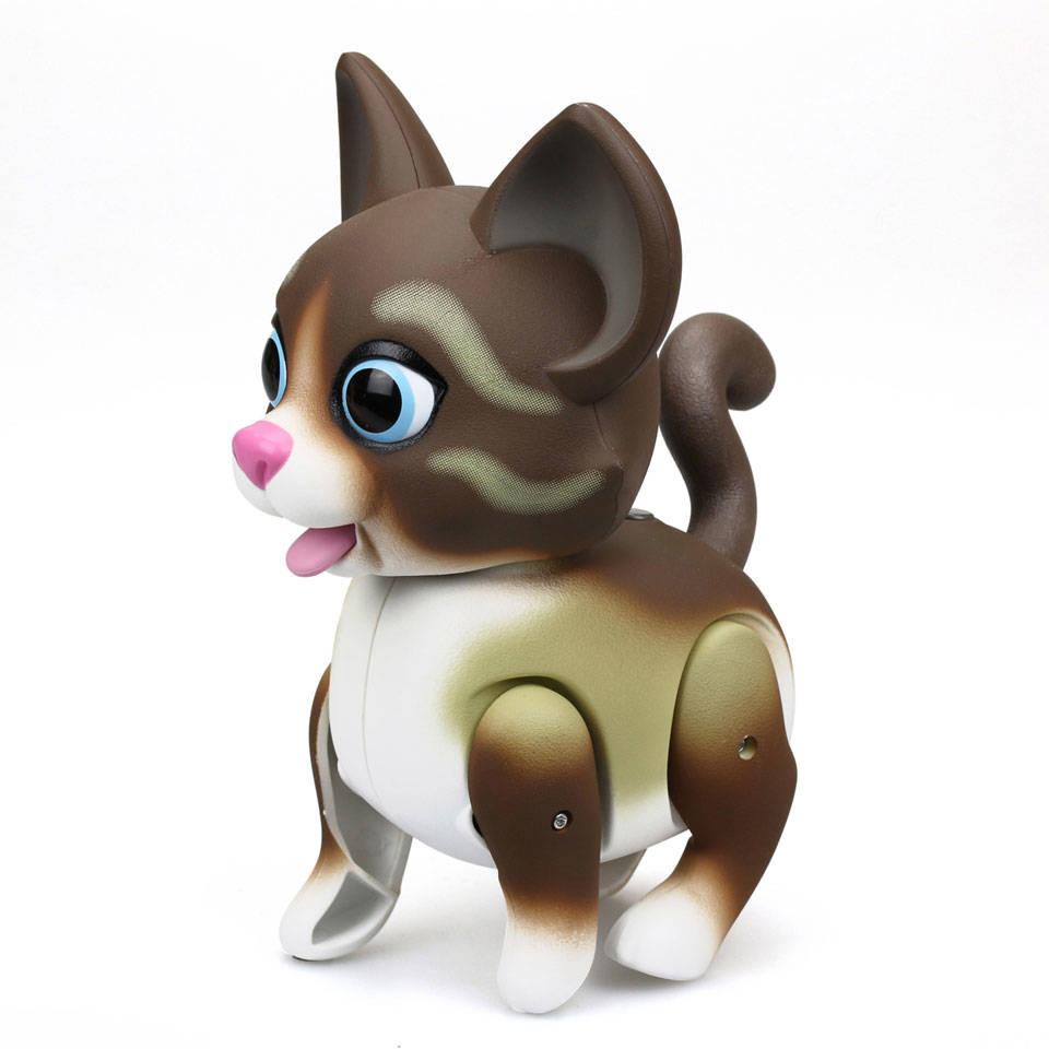 Silverlit Cutesy Pets - 15 cm