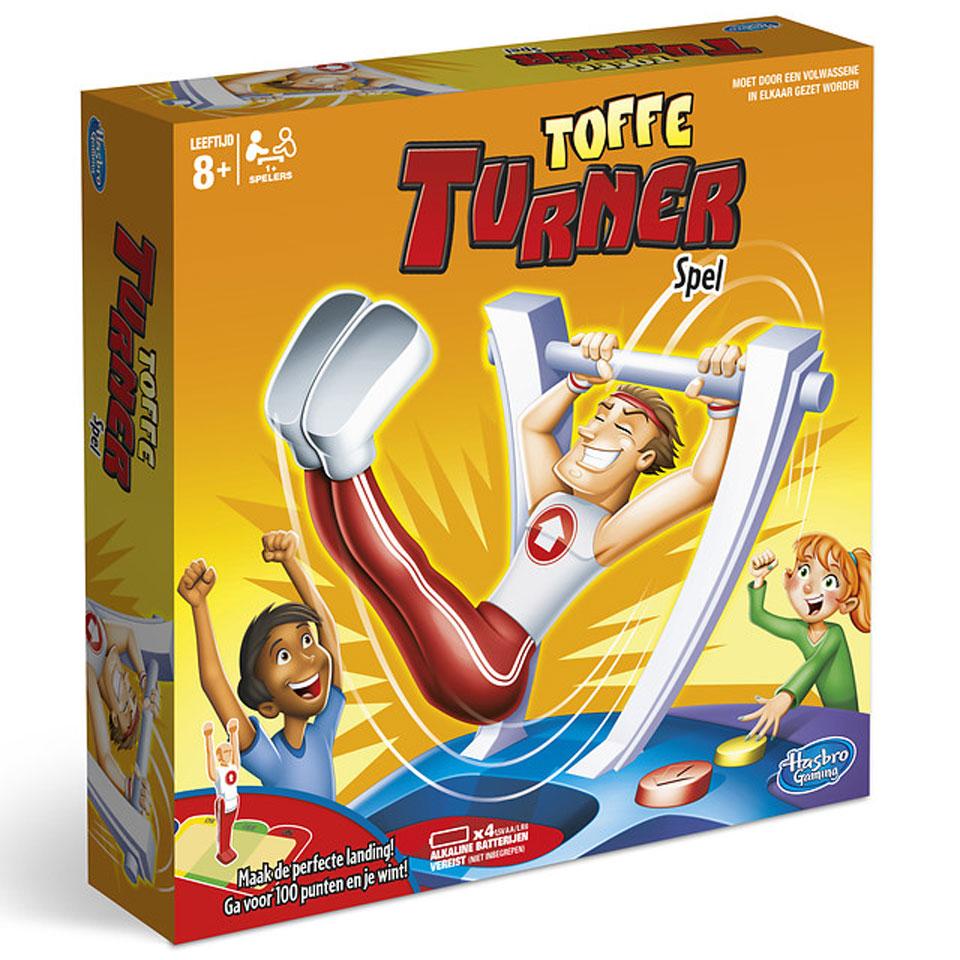 Toffe turner