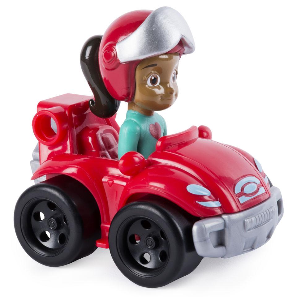 Rusty Rivets Racers Ruby