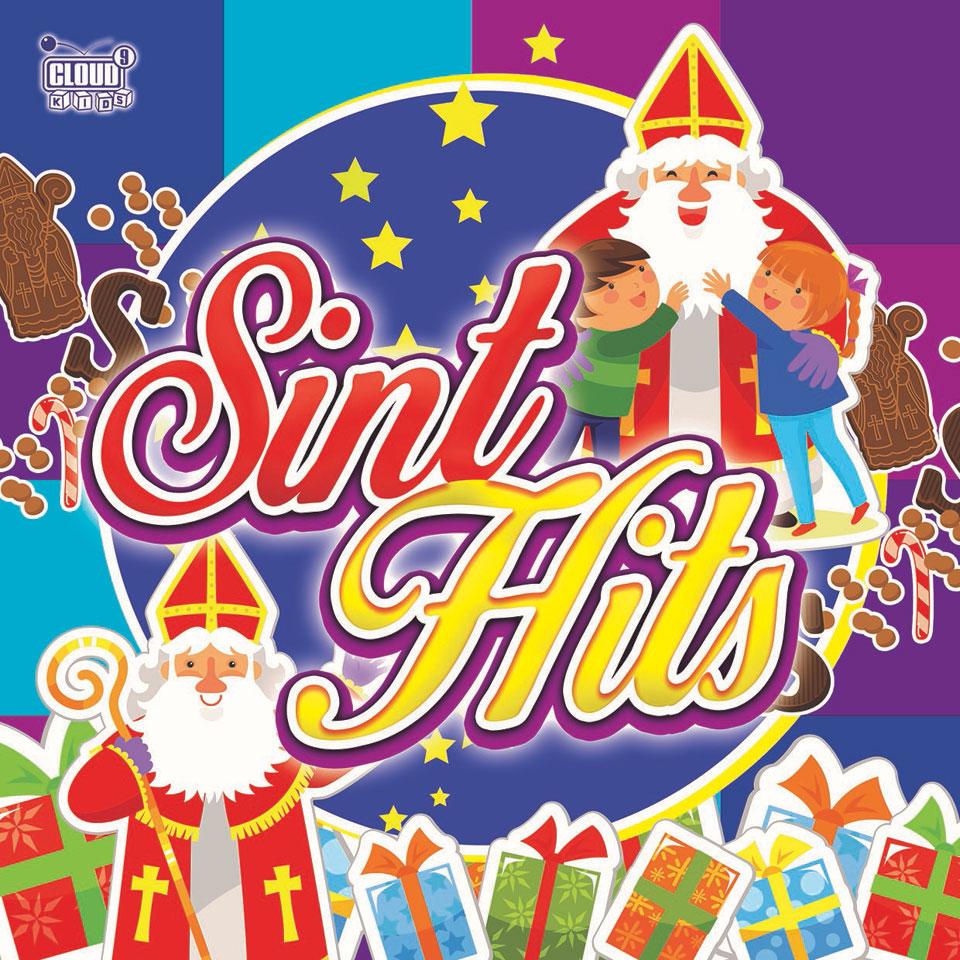 Sint Kids hits CD