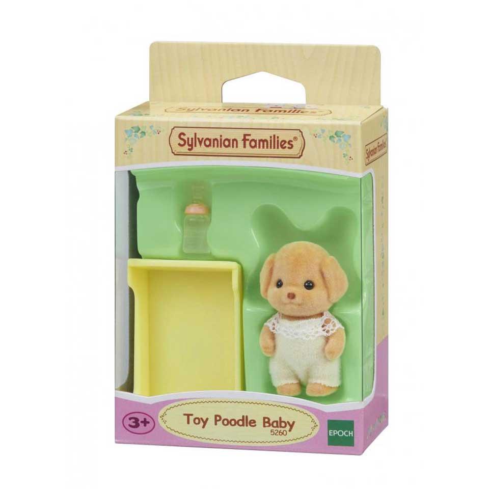 Sylvanian Families baby poedel 5260