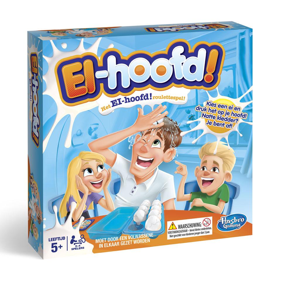 Ei-Hoofd