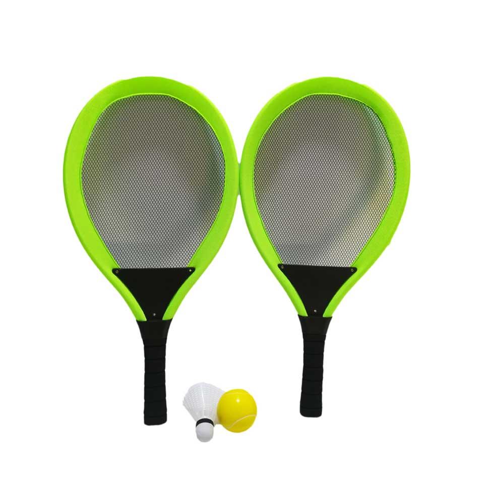 Tennis speelset