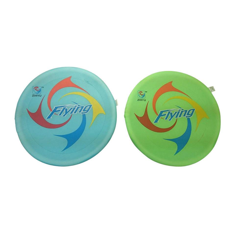 Frisbee stof - 12 inch