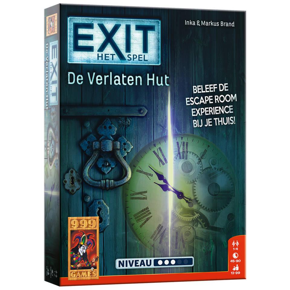 EXIT De Verlaten Hut