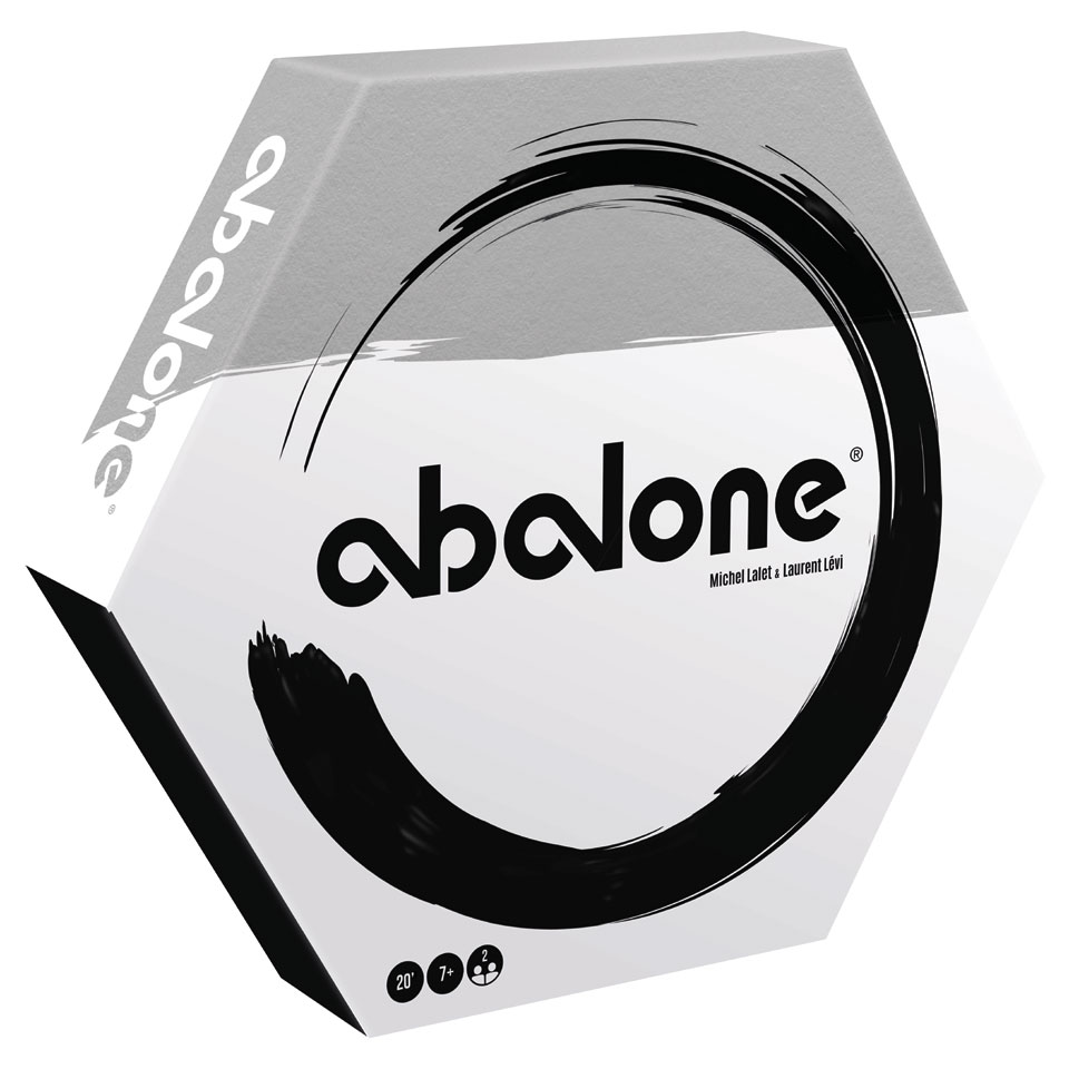 Abalone 2017 editie