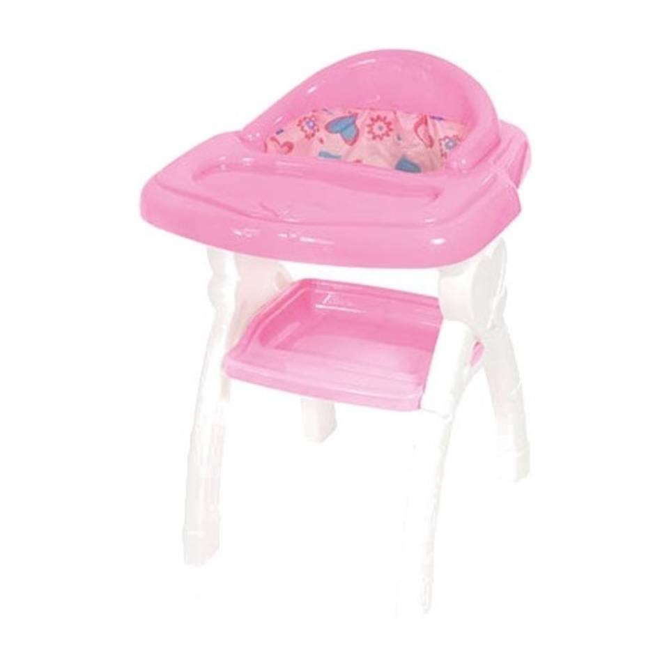 Toi-toys babypop kinderstoeltje - 44cm