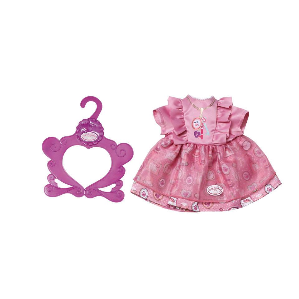 Baby Annabell jurk
