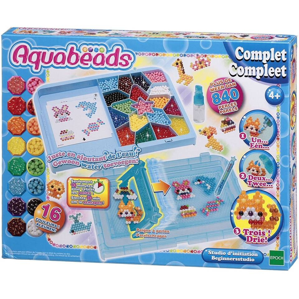 Aquabeads beginnersstudio 31199