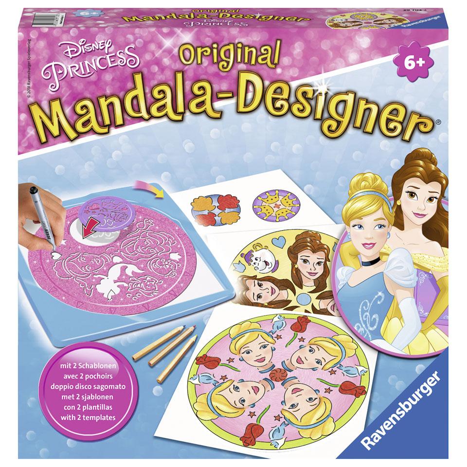 Ravensburger Mandala-Designer Disney Princess