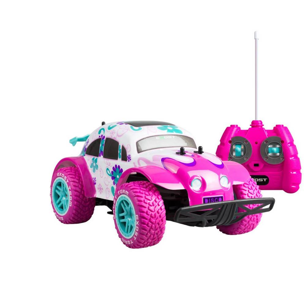 Exost op afstand bestuurbare Pixie auto