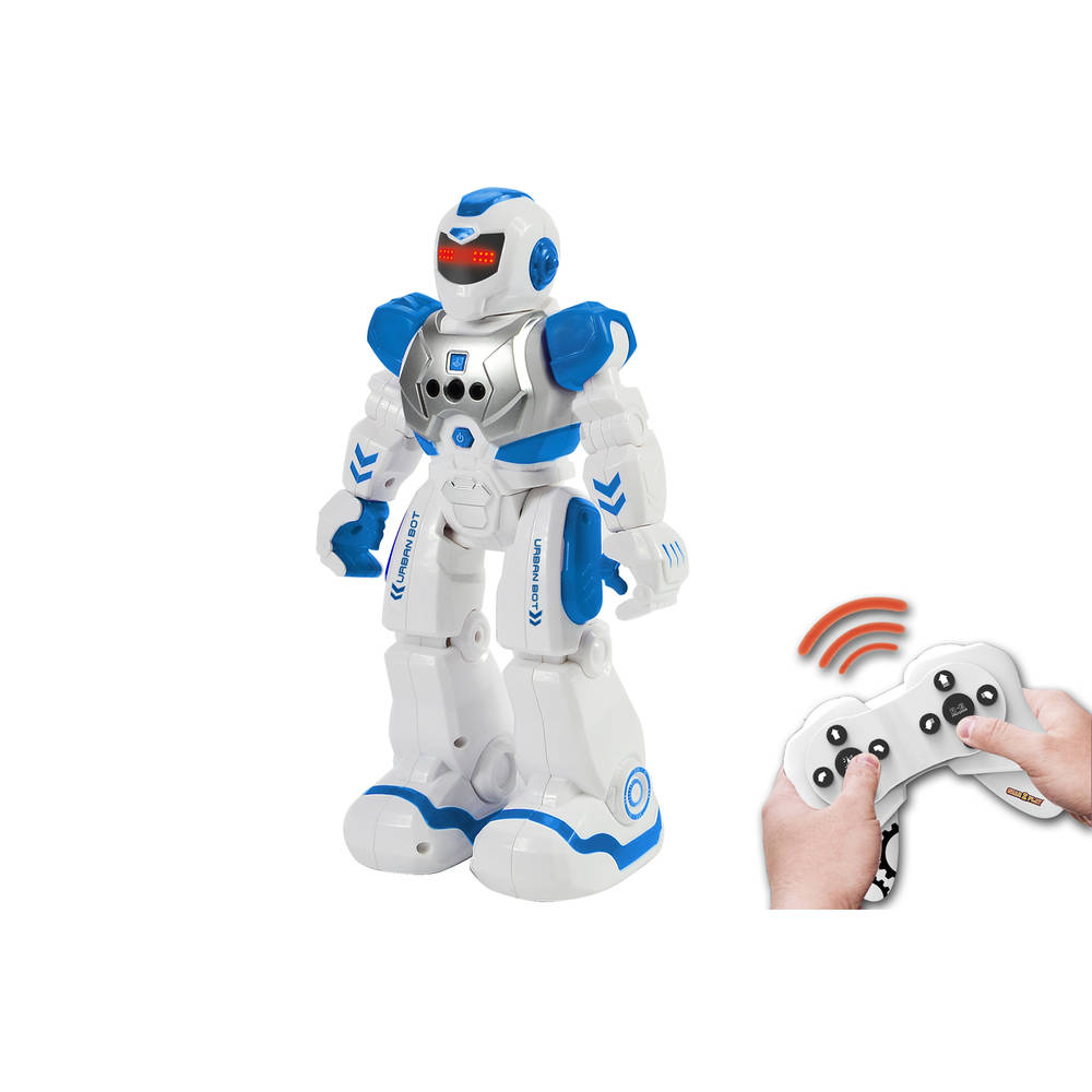 Gear2Play Urban Bot robot