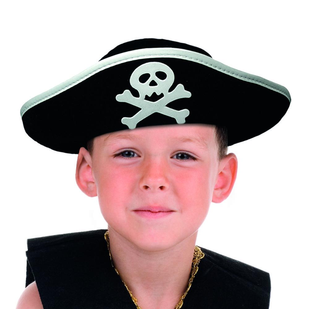Pirantenhoed voor kinderen