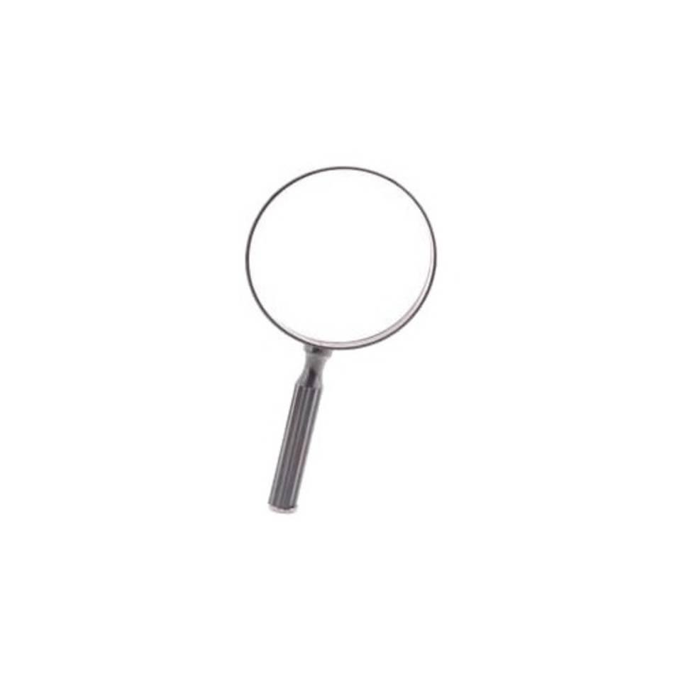 Johntoy vergrootglas met powerlens 24 cm