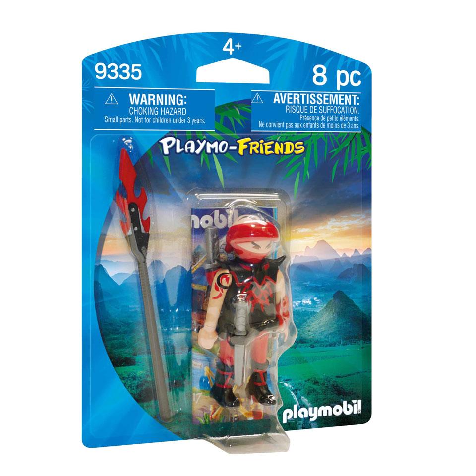 PLAYMOBIL Playmo-Friends ninja 9335