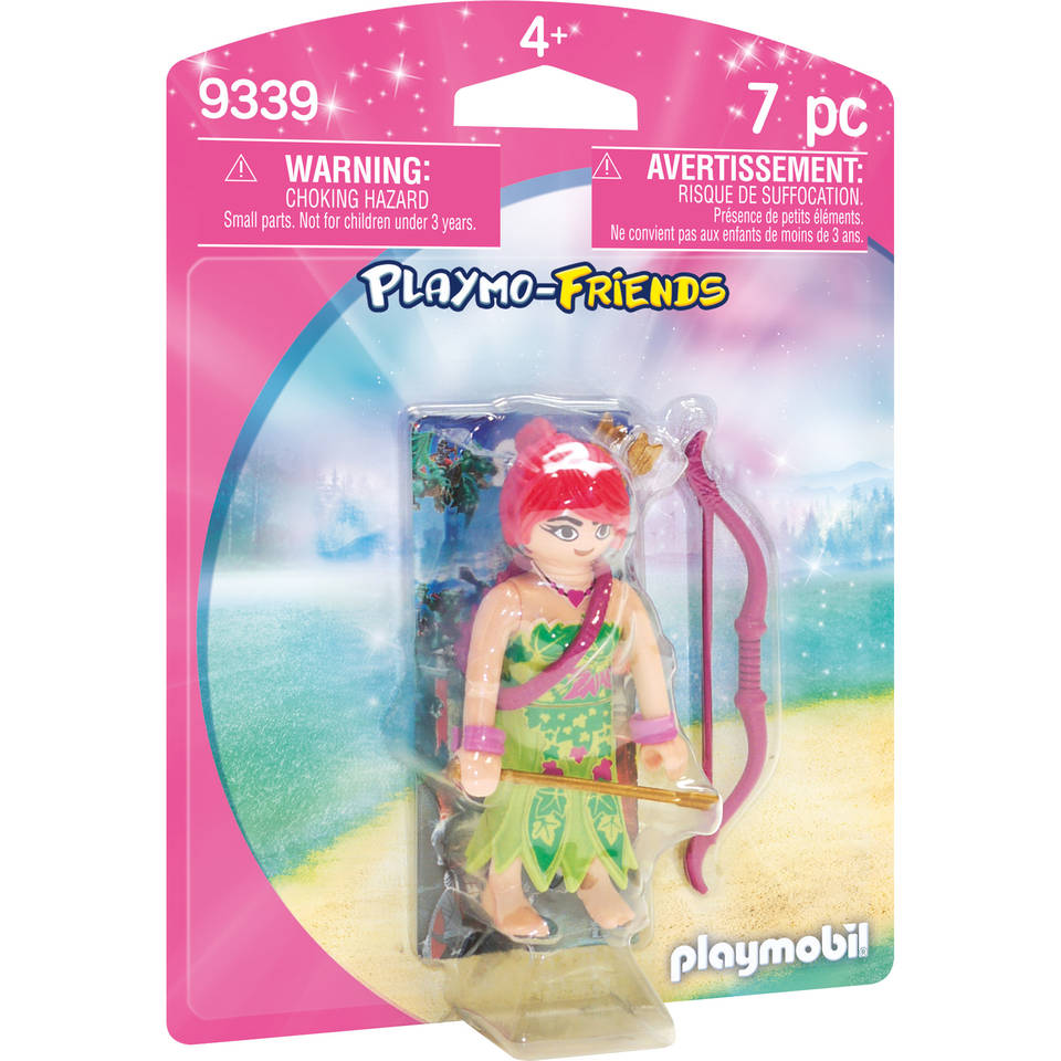 PLAYMOBIL Playmo-Friends bosnimf 9339