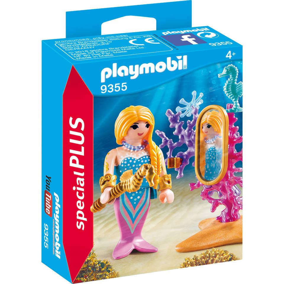 PLAYMOBIL SpecialPLUS zeemeermin 9355