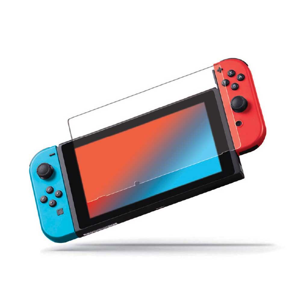 Nintendo Switch Qware Screen Protector