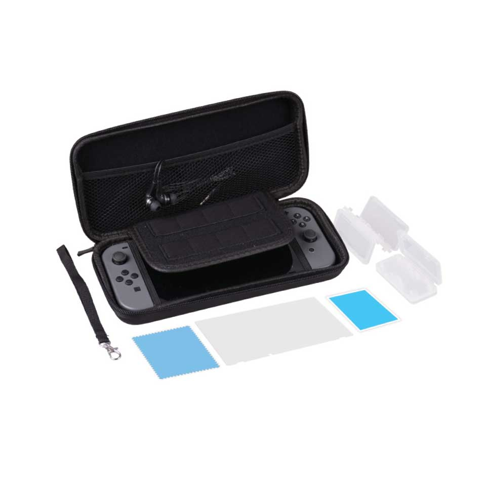 Nintendo Switch Qware accessoirespakket