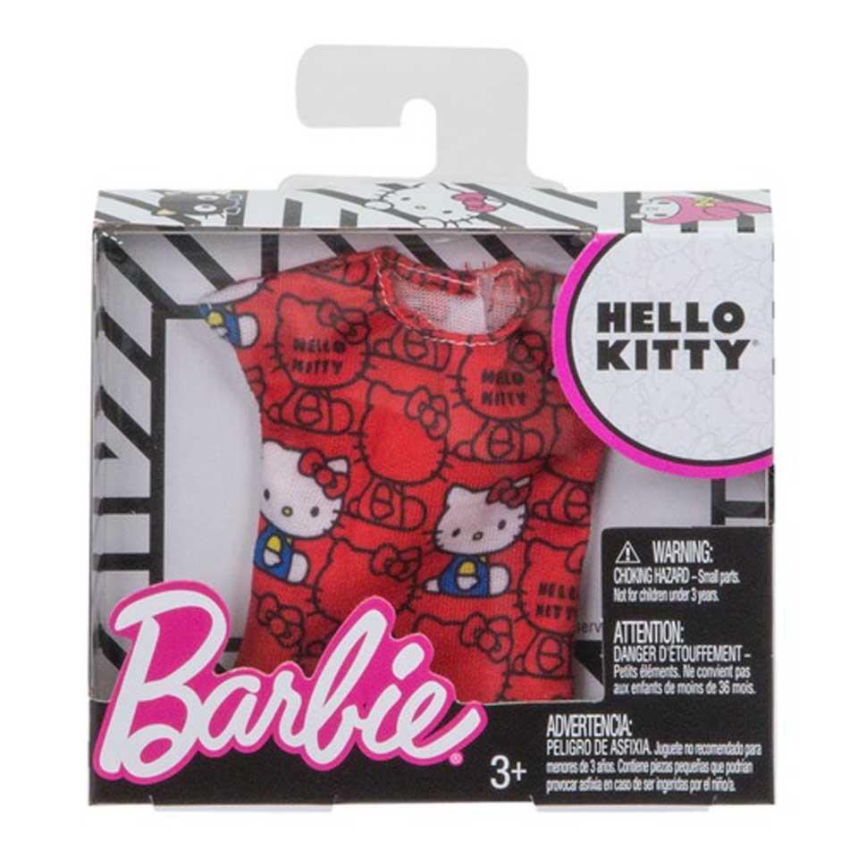 Barbie Fashions Hello Kitty kledingset