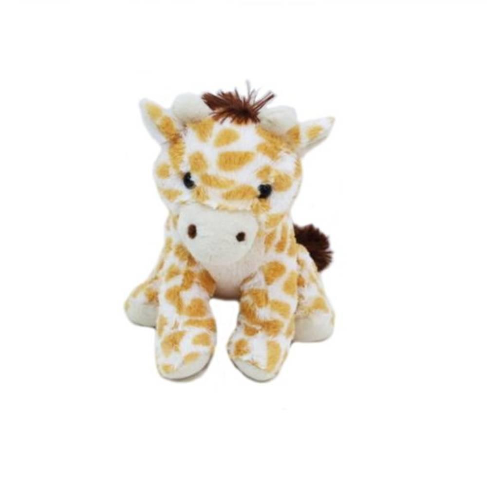 Pluchen giraffe - 27 cm
