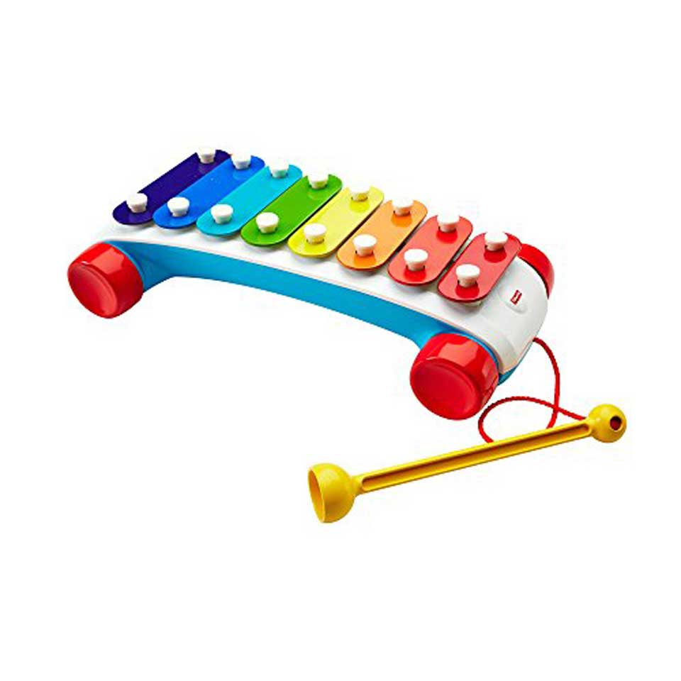 Fisher-Price xylofoon