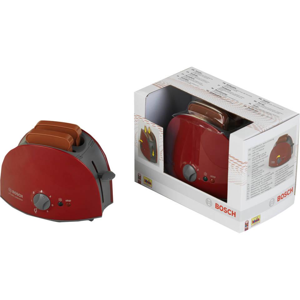 Bosch speelgoed broodrooster