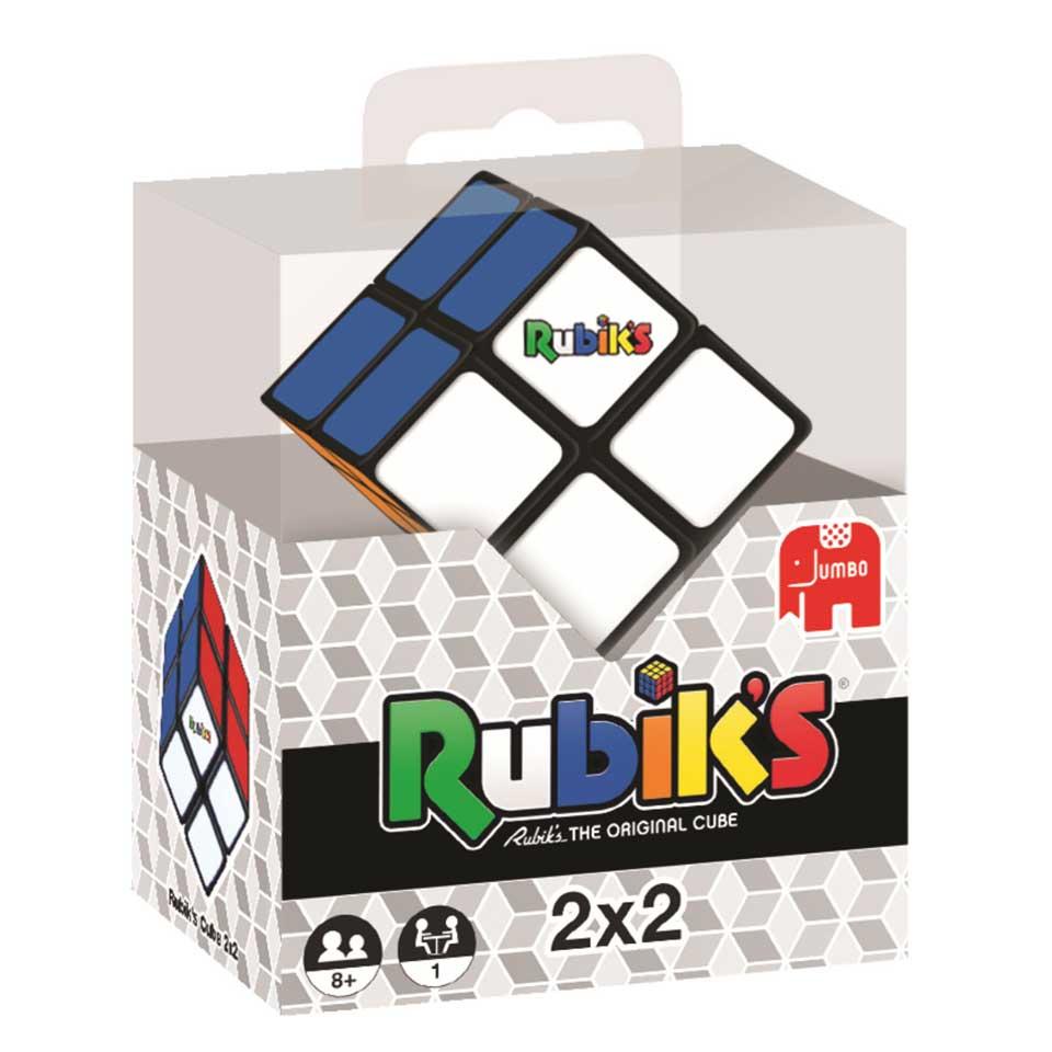 Jumbo Rubik's 2 x 2