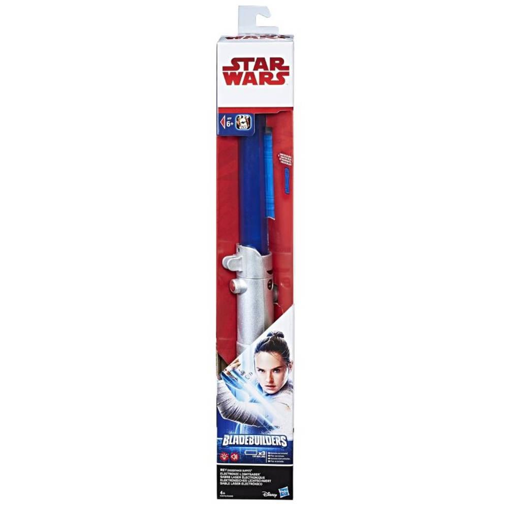 Star Wars Episode 8 Jedi Rey elektronisch lichtzwaard