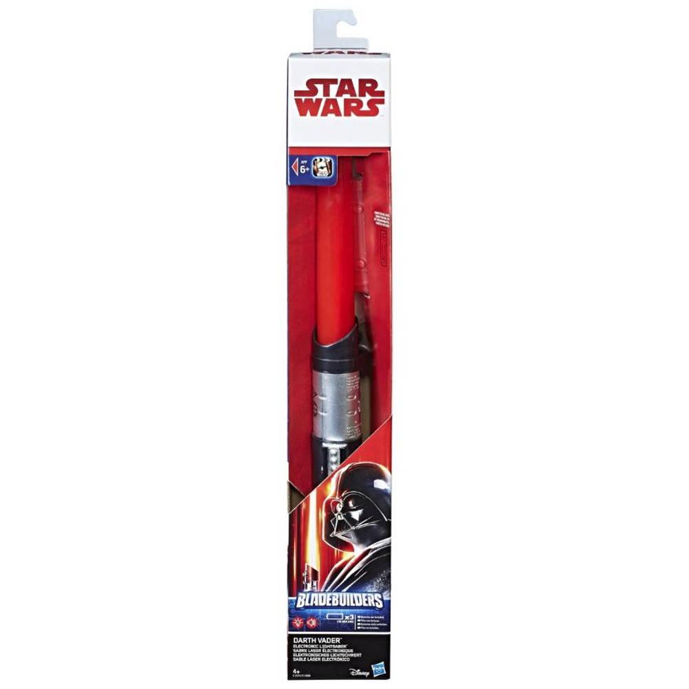 Star Wars Episode 4 Darth Vader elektronisch lichtzwaard