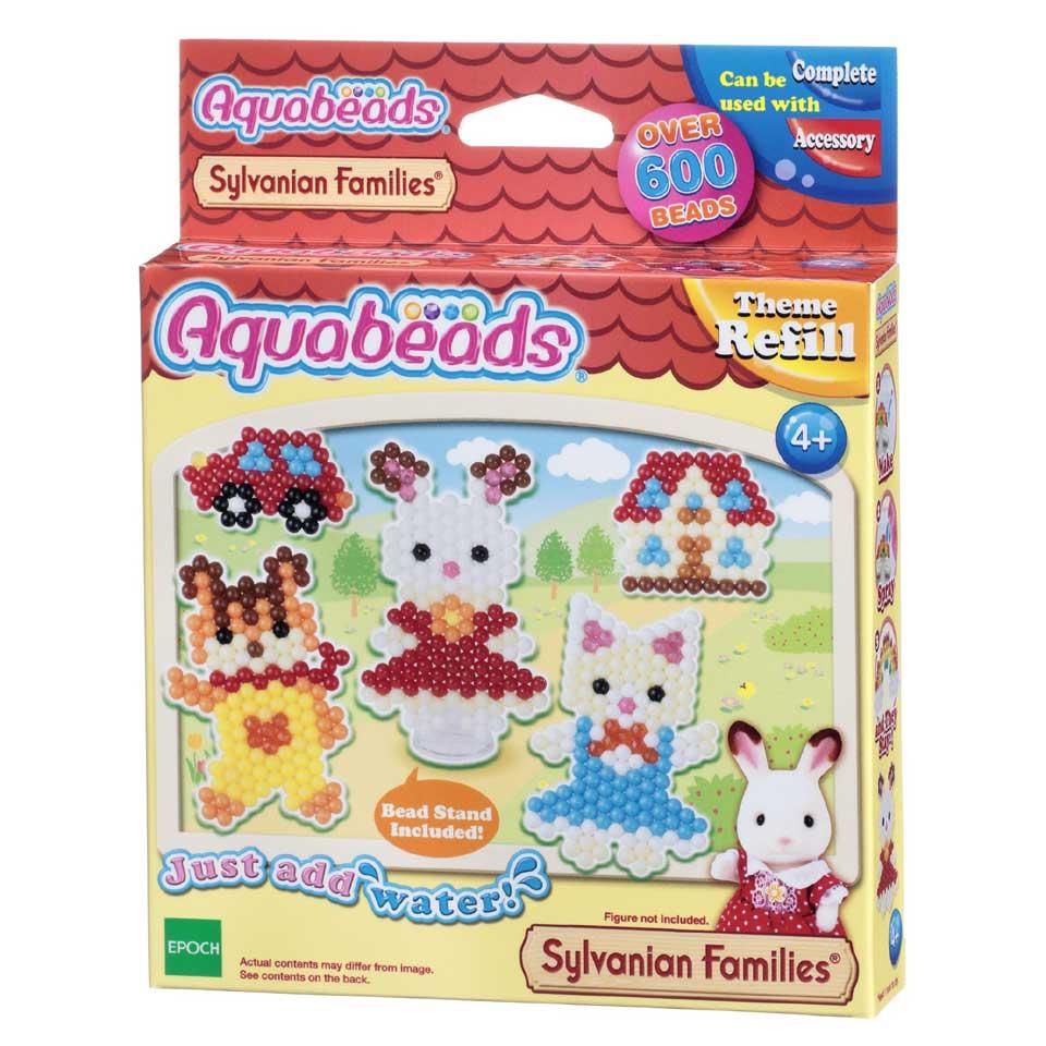 Aquabeads Sylvanian Families karakterset 31068