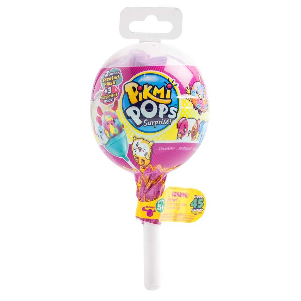 Mini Pikmi Pops Surprise lolly duo