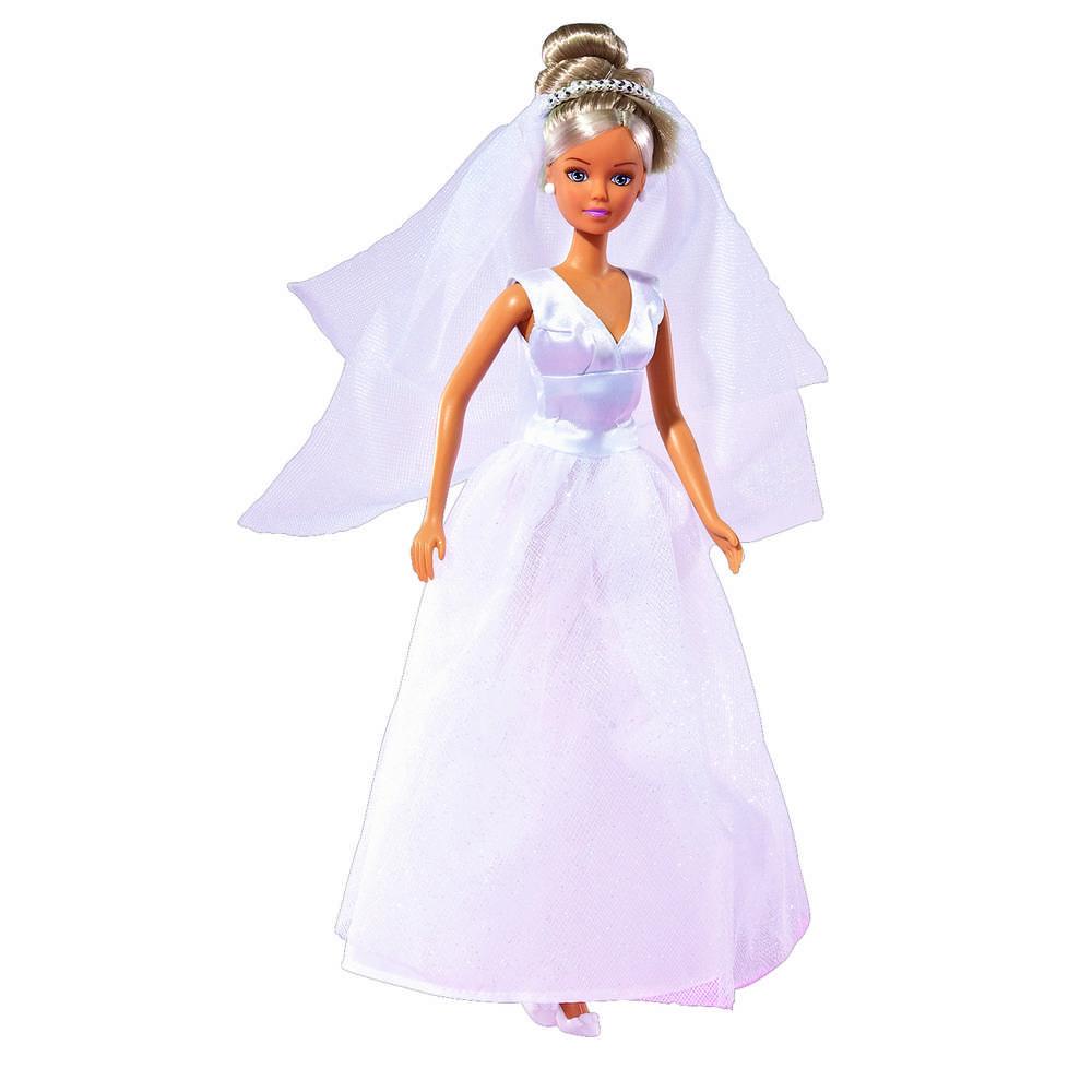 Steffi Love pop Bruiloft