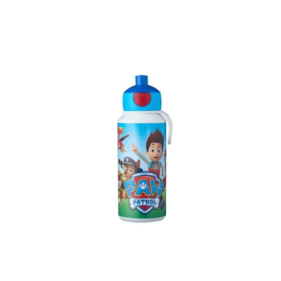 Mepal Campus PAW Patrol drinkfles pop-up - 400 ml