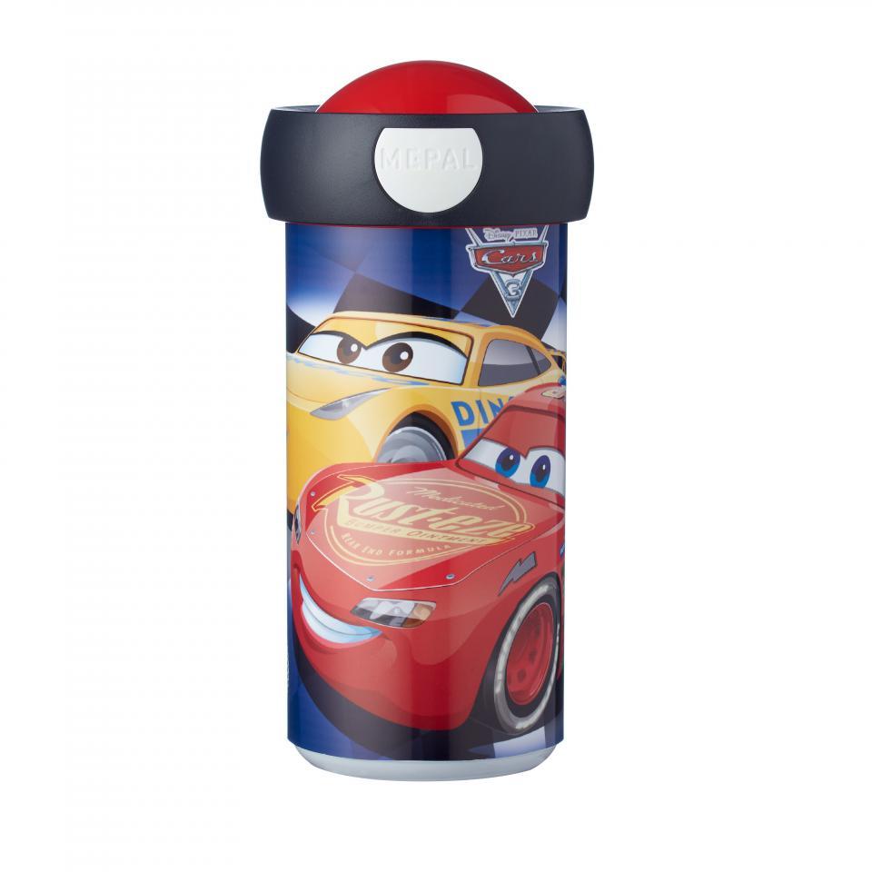 Mepal Campus Disney Cars schoolbeker - 300 ml
