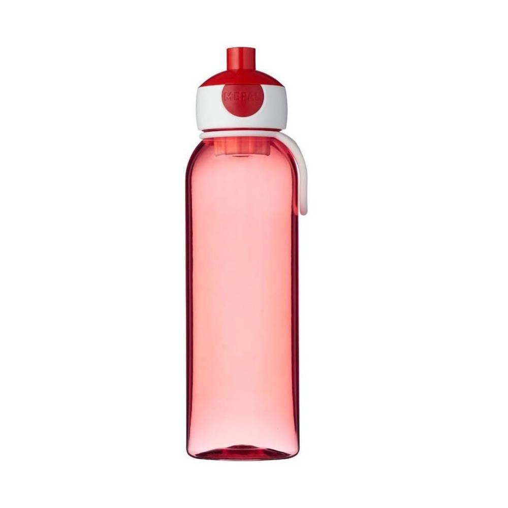 Mepal Campus waterfles 500 ml - rood
