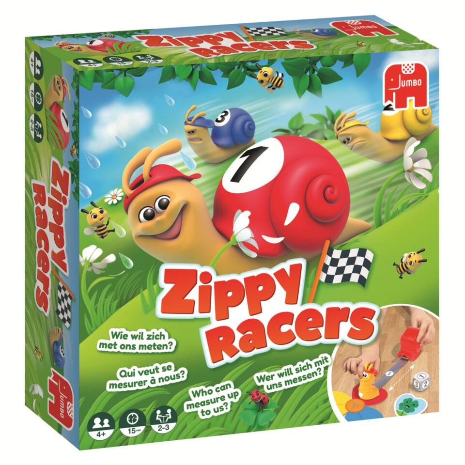 Jumbo Zippy Racers