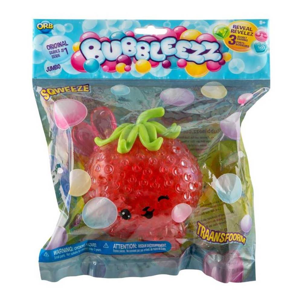 Bubbleezz jumbo figuur Serie 1 Original