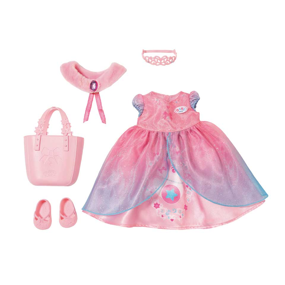 BABY born boutique deluxe winkelprinses