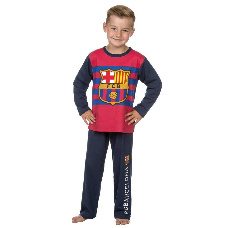 FC Barcelona pyjama - maat 98/104