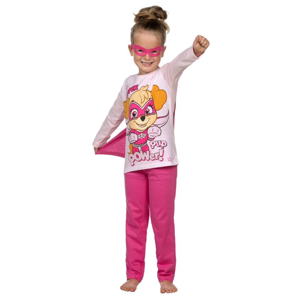PAW Patrol pyjama meisjes - maat 98/104