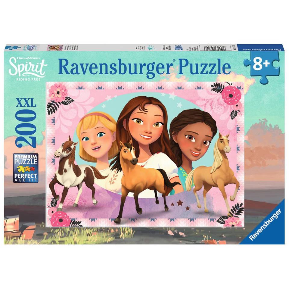 Ravensburger puzzel Spirit - 200 stukjes