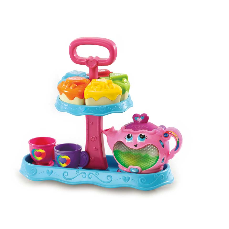 VTech theeset Tante Jet