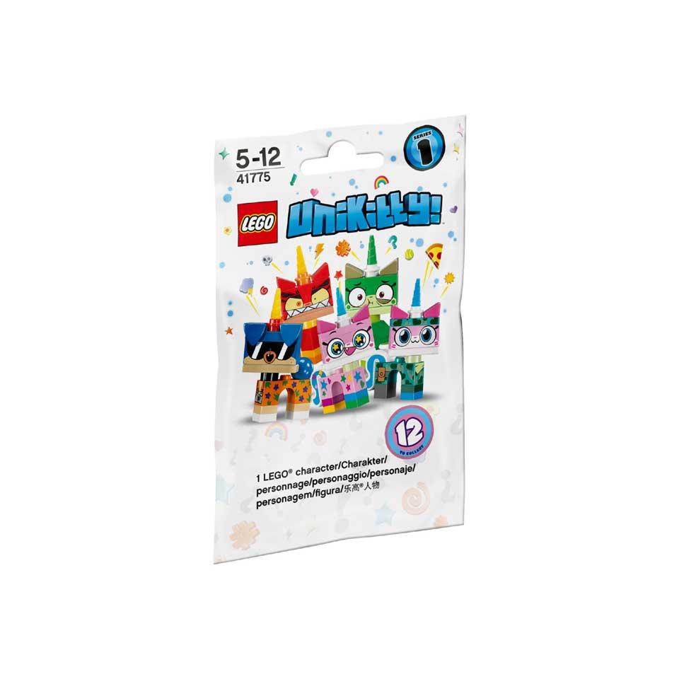 LEGO Unikitty! minifiguren Serie 1 41775