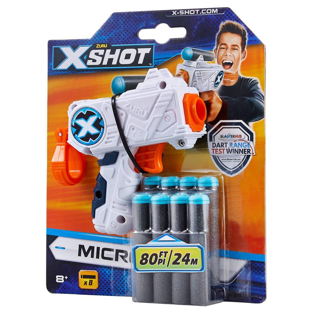 Zuru X-Shot Excel blaster Micro