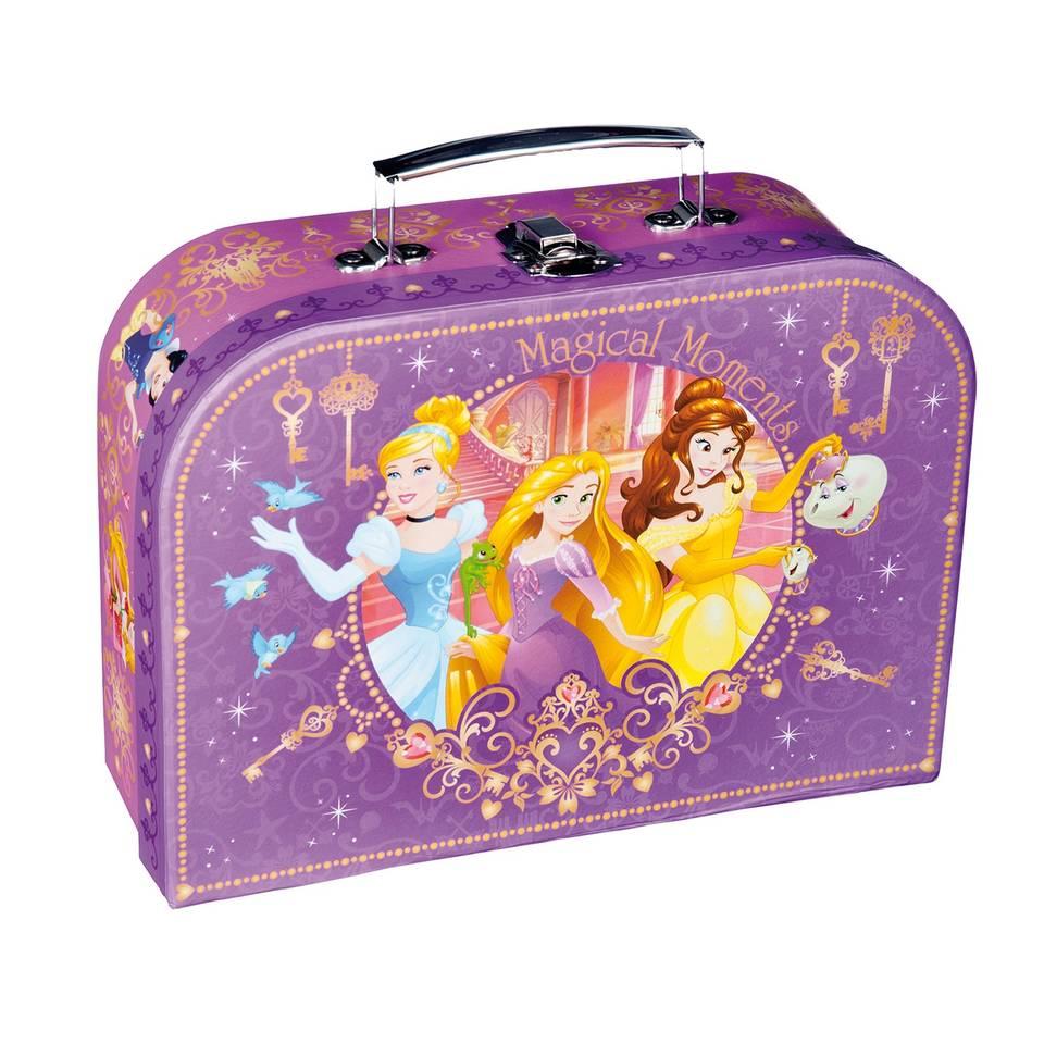 Disney koffer Princess paars 2,5 liter