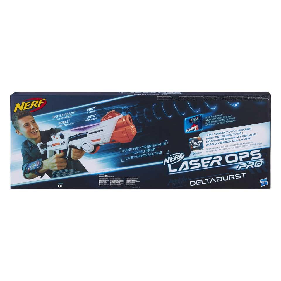 NERF Deltaburst blaster